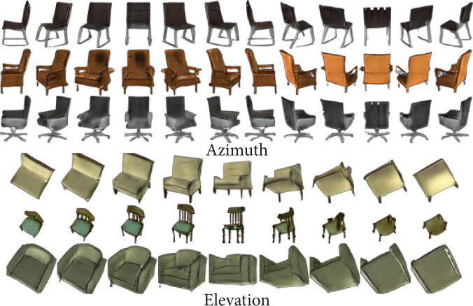 HoloGAN: Unsupervised learning of 3D representations from