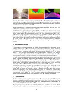 CARLA: An Open Urban Driving Simulator | DeepAI
