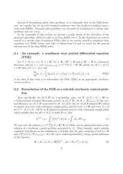 Deep learning-based numerical methods for high-dimensional