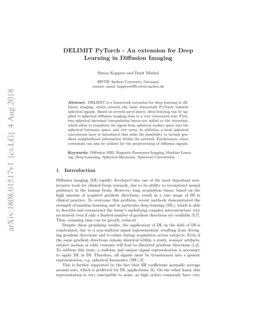 Dorit Merhof | DeepAI