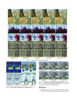 Detail-revealing Deep Video Super-resolution   DeepAI