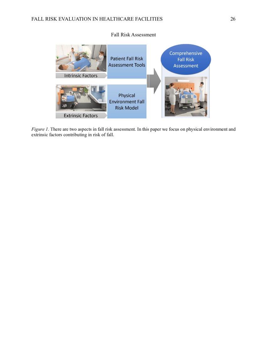 Patient Room Design: Development Of A Novel Computational Model For Evaluating