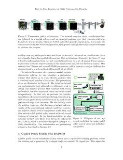 End-to-End Training of Deep Visuomotor Policies | DeepAI