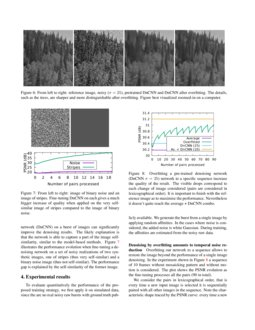 Joint demosaicing and denoising by overfitting of bursts of