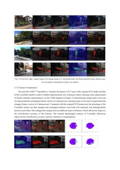 Learning to Measure Change: Fully Convolutional Siamese Metric