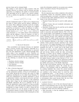 LIMO: Lidar-Monocular Visual Odometry | DeepAI