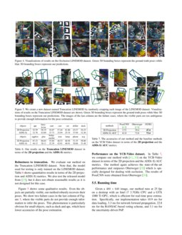 PVNet: Pixel-wise Voting Network for 6DoF Pose Estimation