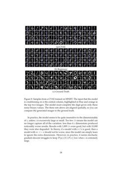 Tutorial on Variational Autoencoders | DeepAI
